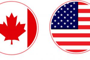 Канада и США