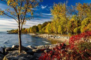 Иммиграция в Канаду. Озеро Онтарио