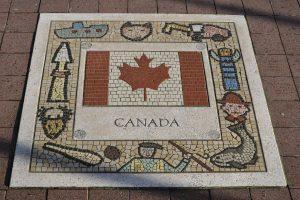Въезд в Канаду