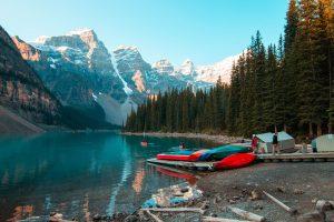 Канада пригласила 1723 человека в International Experience Canada