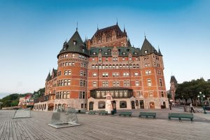 Квебек пригласил 691 человек через Arrima