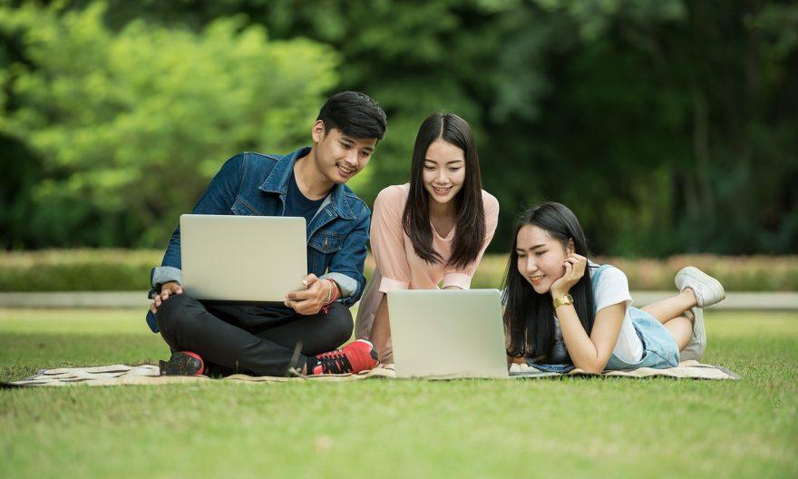 Почти 60-65% от всех иностранных студентов будут из стран SDS