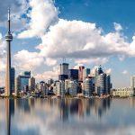 Иммиграция за пределами Торонто анализ иммиграции в Онтарио