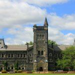 Канада выдала 114250 разрешений на учебу в августе