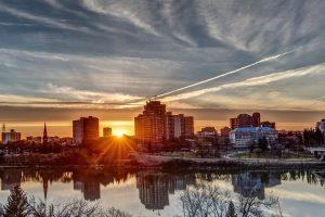 Саскачеван бьёт рекорды иммиграции в октябре