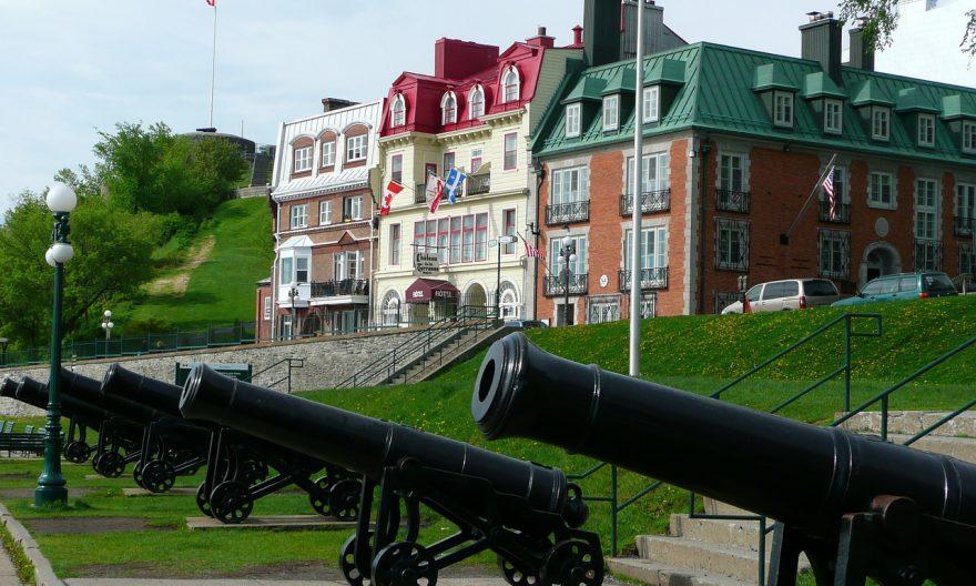 В Квебеке прошел четвертый отборочный раунд в Arrima