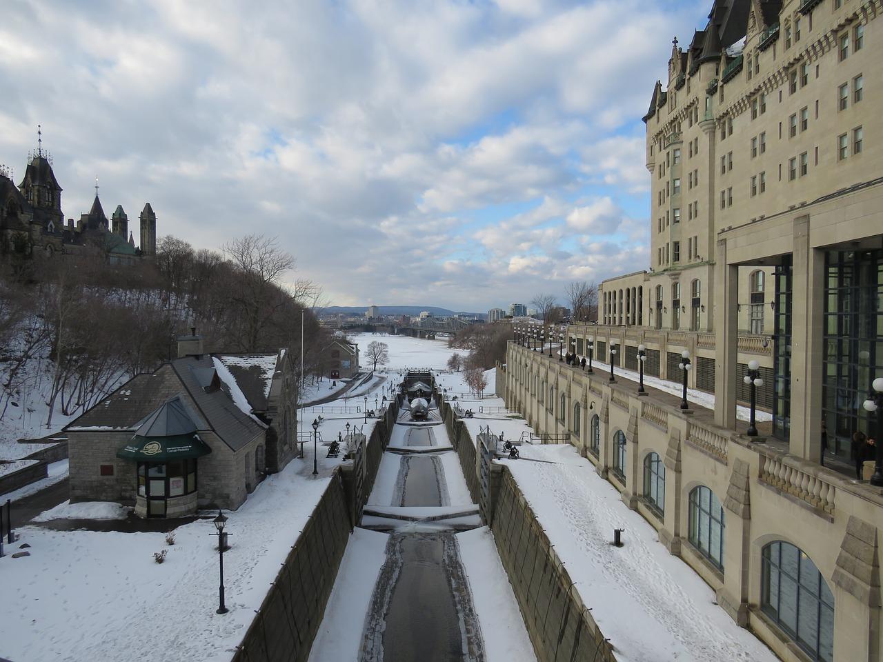 Иммиграция в Канаду. Итоги октября 2019