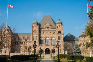 Онтарио выдало все номинации провинции в 2019 году