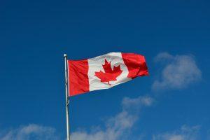 Граница Канады открыта для иностранных чиновников