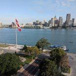 Канада продлила ограничения на поездки до 31 августа