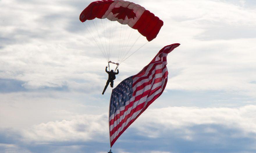 Канада выигрывает у США в борьбе за квалифицированых работников