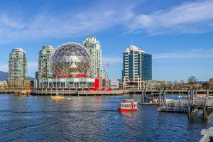 Количество новоприбывших в Ванкувер сократилось на 63%
