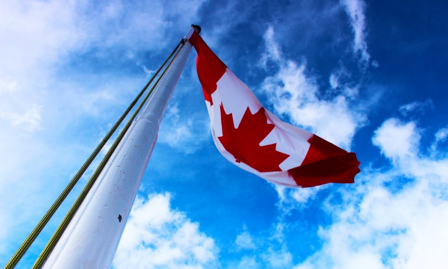 Незарегистрированные работники на территории Канады