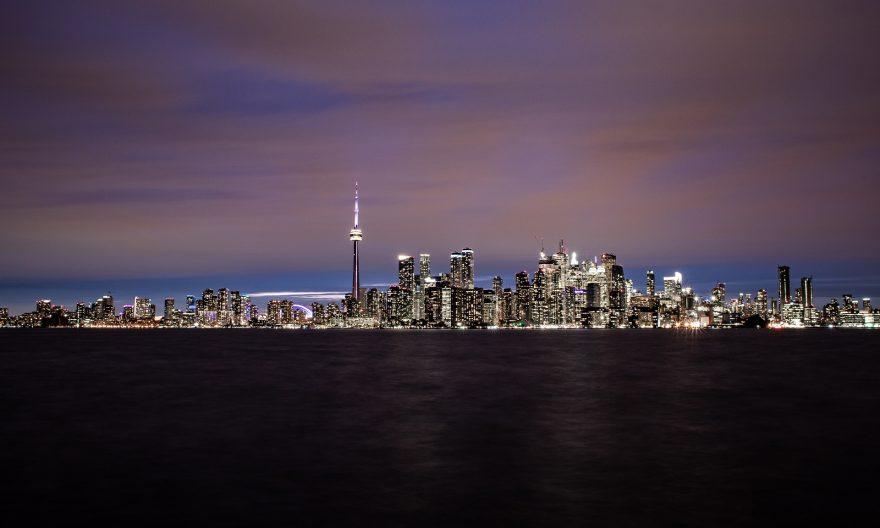 Онтарио пригласил 21 кандидата в Entrepreneur Stream