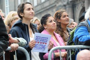 Проблема «гонконгских беженцев» вызывает обеспокоенность