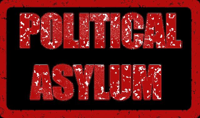 Беженцы в Канаде - жертвы политических, религиозных прессингов