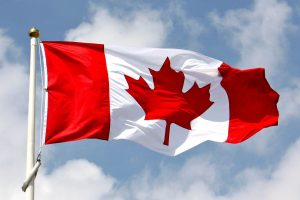 Канада признана самой принимающей страной для мигрантов!