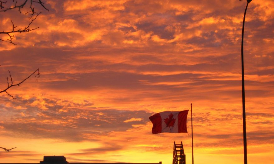В июле 2020 года иммиграция в Канаду упала на 60%