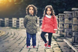 Гражданство для детей, родившихся за пределами Канады