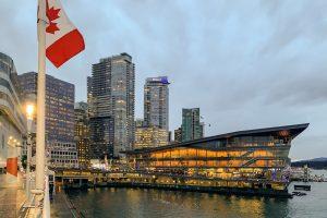 Иммиграционная политика Канады - одна из лучших среди ОЭСР