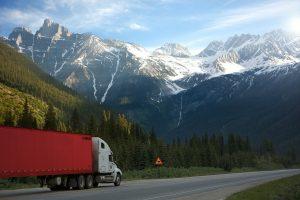 Воздействие COVID-19 на автотранспортную отрасль Канады