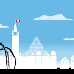 Канада хочет принять 401 тысячу новых иммигрантов в 2021 году