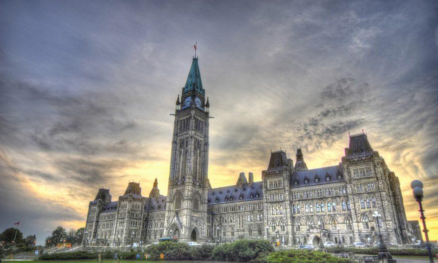 Канада выдала почти 5,8 миллиона туристических виз в 2019 году