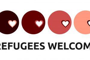 Канада активно принимает участие в переселении беженцев