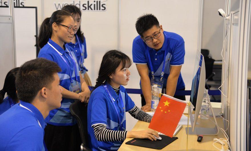NLPNP выпустила полное руководство по Priority Skills Stream