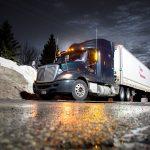 Нью-Брансуик принимает на роботу дальнобойщиков в NBPNP