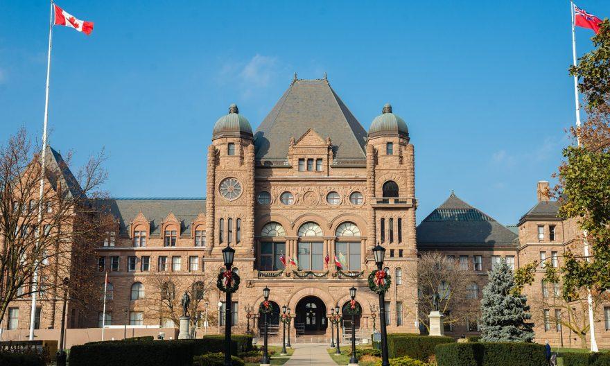 Онтарио использовало все места в OINP на 2020 год!