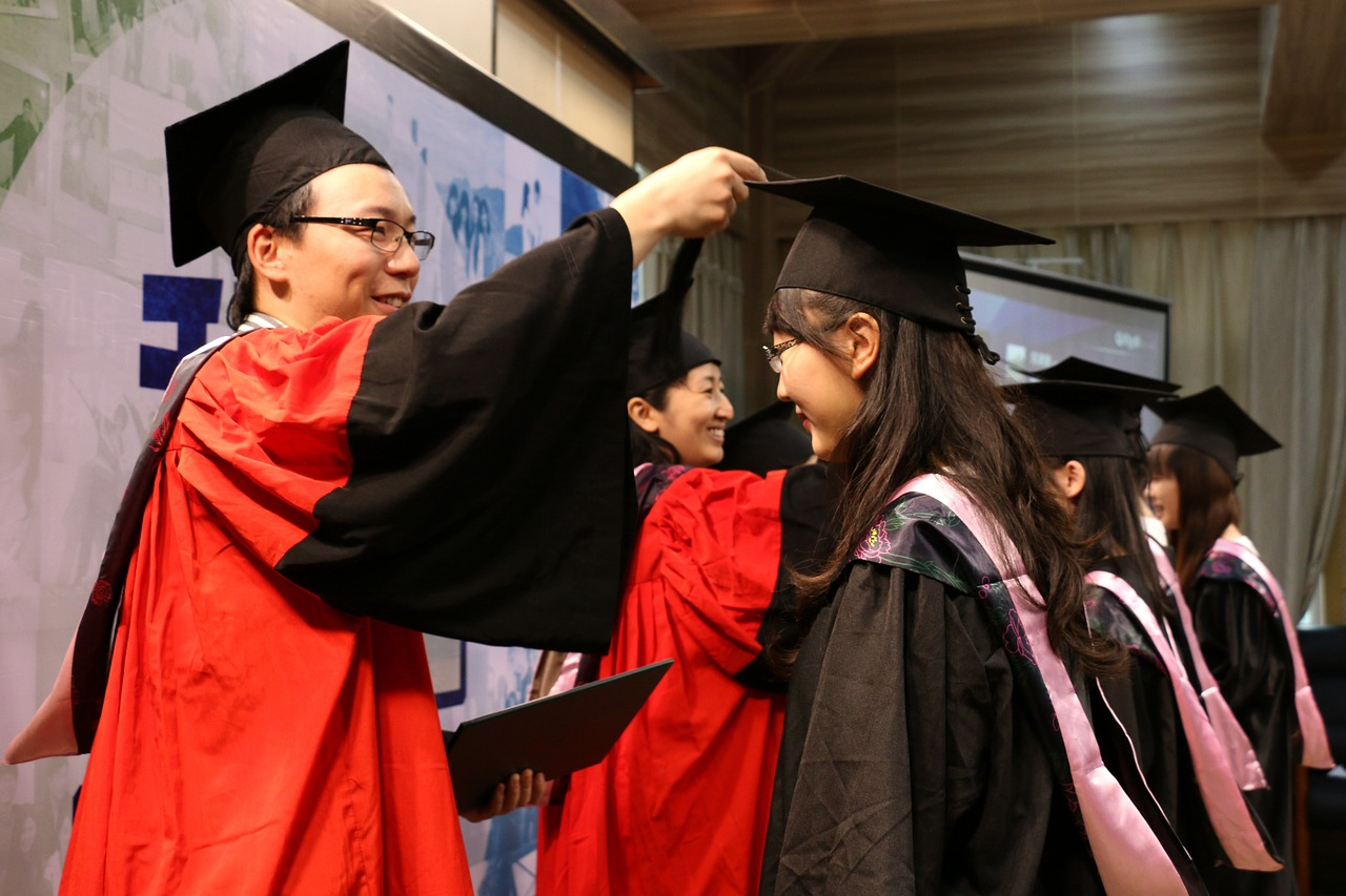 Иностранные студенты из Китая выбирают канадские вузы