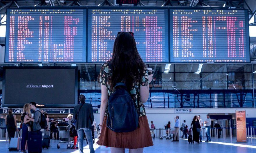 Иностранные студенты получат льготы на перелет в Канаду