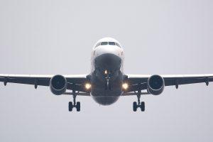Канада отменяет временный запрет на полеты из Великобритании