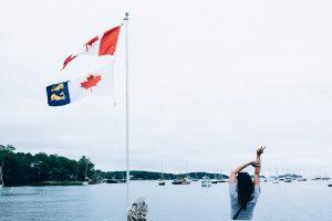 Количество новых граждан в Канаде сократилось в связи с COVID-19