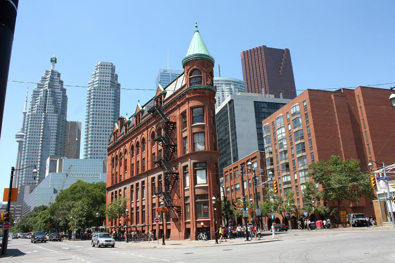 В 2021 году Онтарио уже номинировало 693 челвека в рамках OINP
