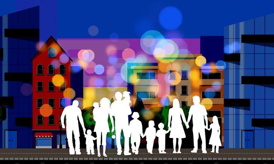 Обновленные инструкции касательно членов расширенной семьи