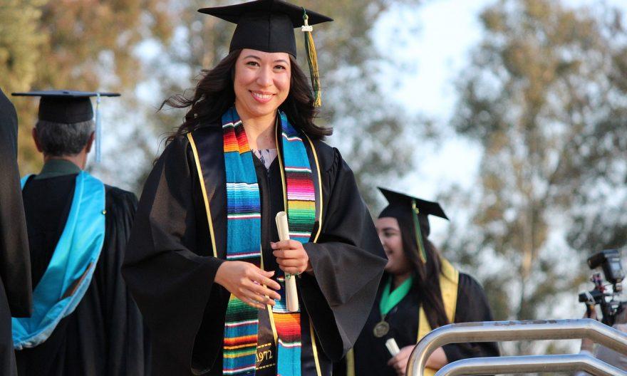 Иностранные студенты из Индии и Китая составили 54,2% в 2020 году