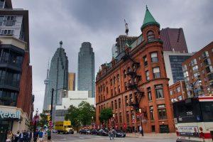 В 2021 году Онтарио номинировало 2261 кандидата в рамках OINP
