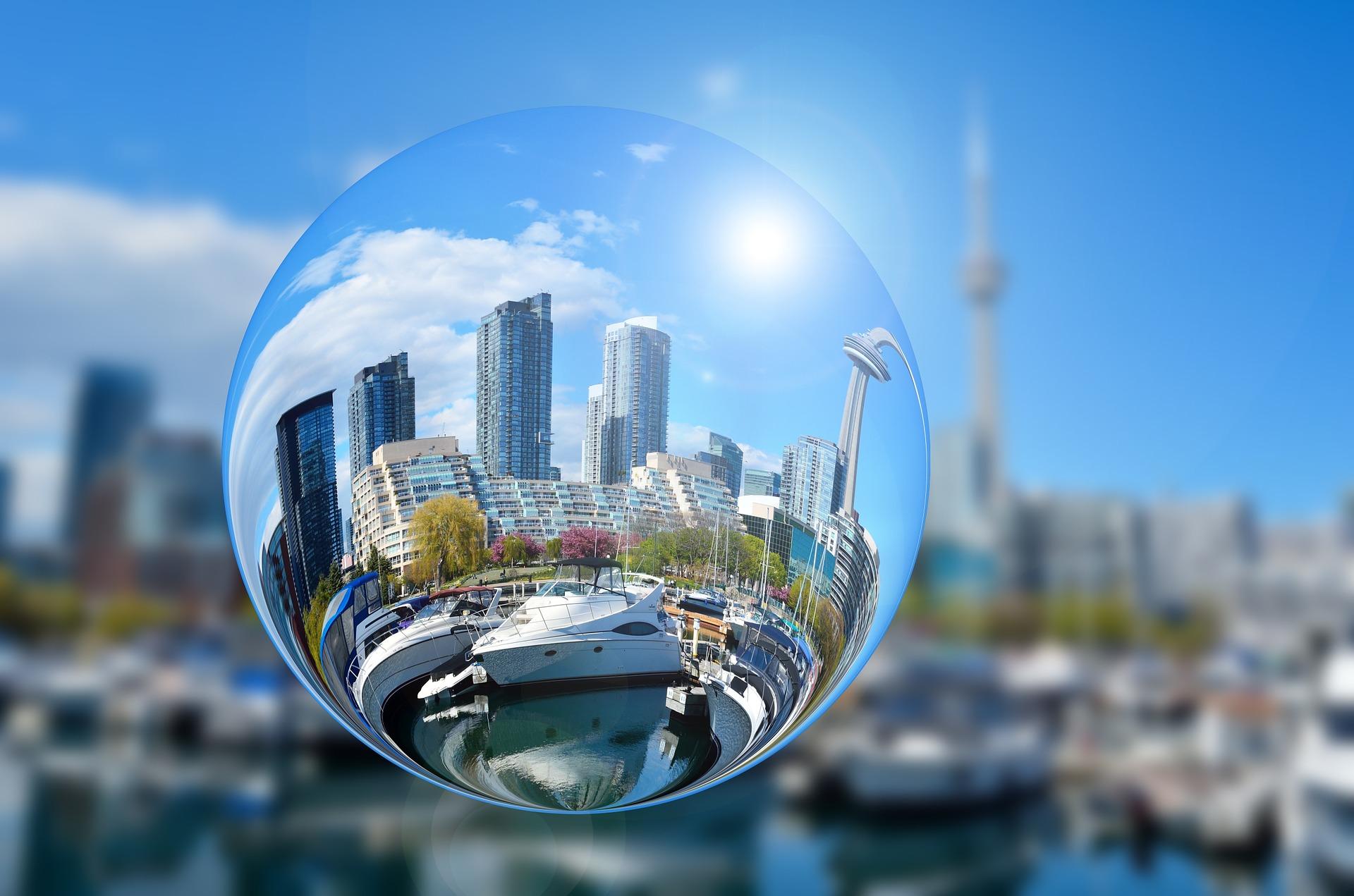 Лучшие города Канады для технических специалистов