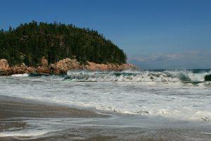 Остров принца Эдуарда открыл свои границы для всех канадцев