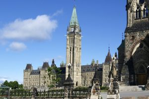 Канада поможет лицам с истекшим сроком действия COPR