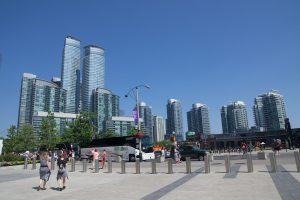 Канада выдала 3000 ITA для CEC кандидатов в Express Entry № 202
