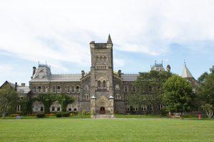 Канадские университеты снова в числе лучших в мире