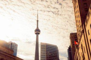 Онтарио пригласило 995 человек в двух потоках в рамках OINP