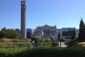 Канада - самое популярное направление для иностранных студентов