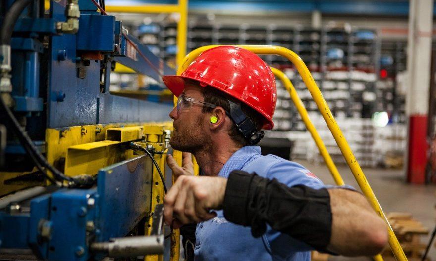 Острая нехватка рабочей силы в Канаде